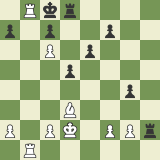 Chess: RaReBe vs Whynot29