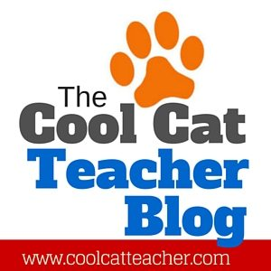 The Cool Cat Teacher Blog by Vicki Davis