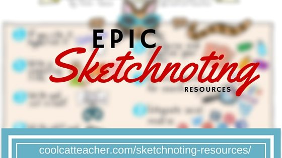 Sketchnoting Resources