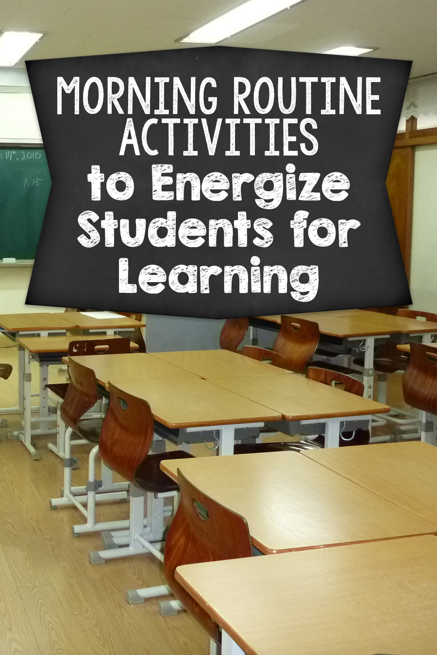 Morning Routine Activities: Getting Your Students Energized for Learning - Wise Guys