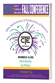Cover Contest - CTE Conference
