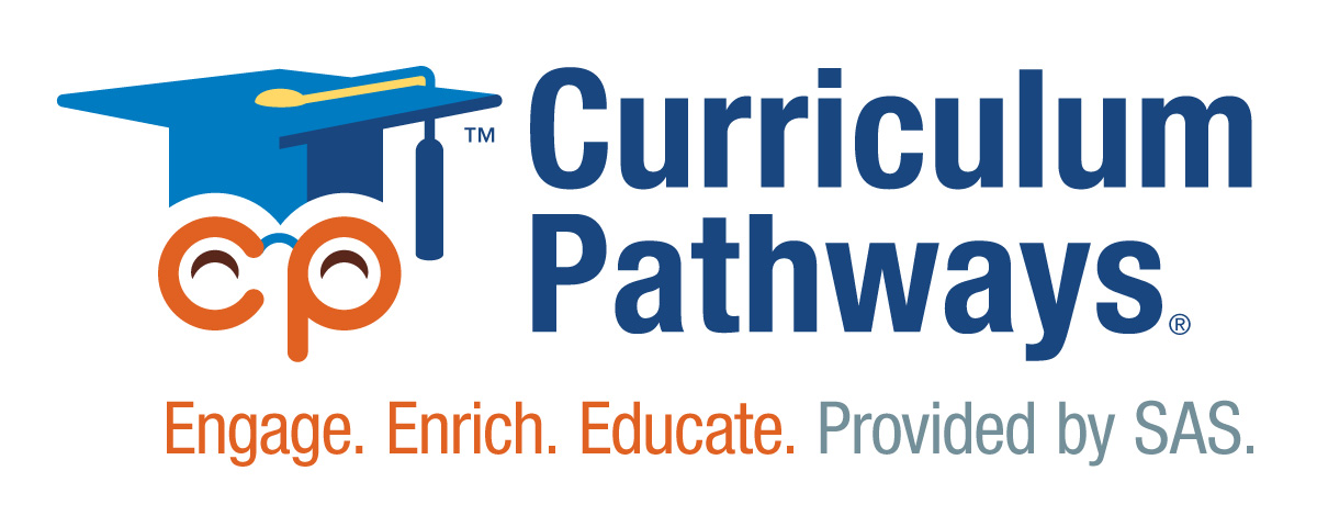 SAS® Curriculum Pathways®