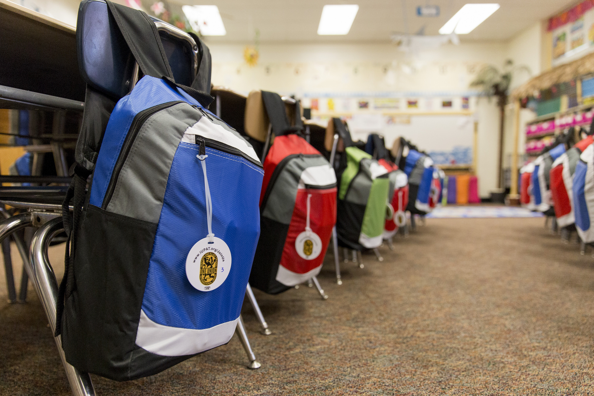 DMPS Virtual Backpack - Des Moines Public Schools