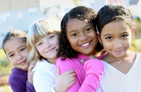 10 Tips for Helping Young Kids Make Friends