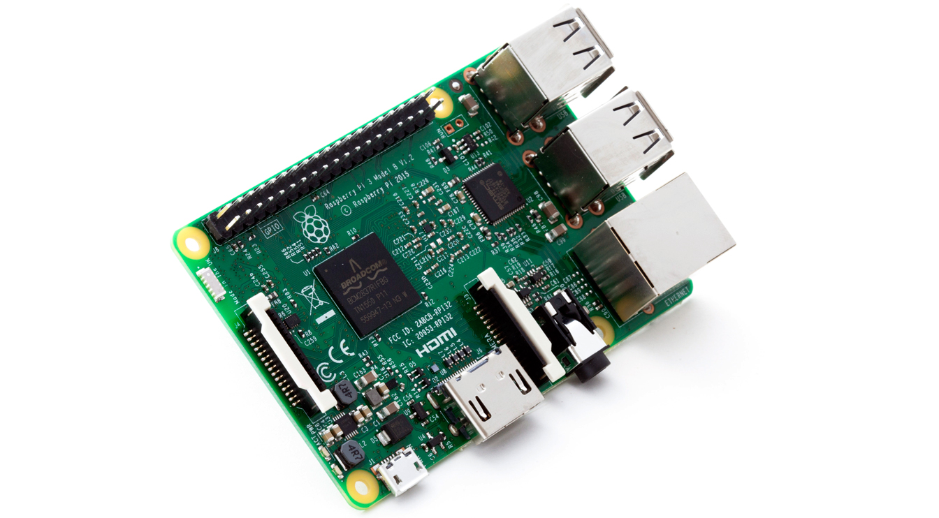 Raspberry Pi 3 launches with faster 64-bit processor and Wi-Fi for the same $35 | ExtremeTech