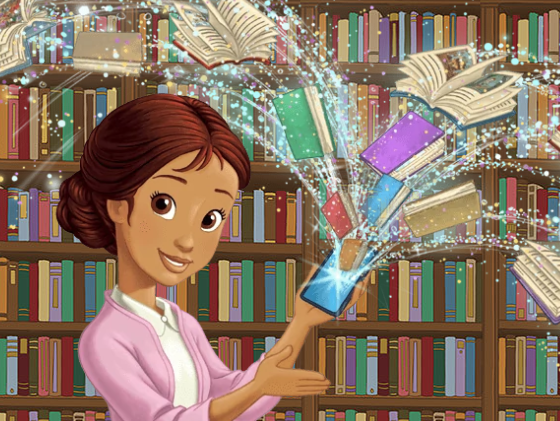 FREE Access to ABCMouse, ReadingIQ, and Adventure Academy Learning Programs