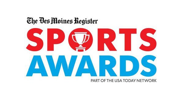Vote for the Des Moines Register Male and Female Athlete of the Week for Aug. 26-Sept. 1