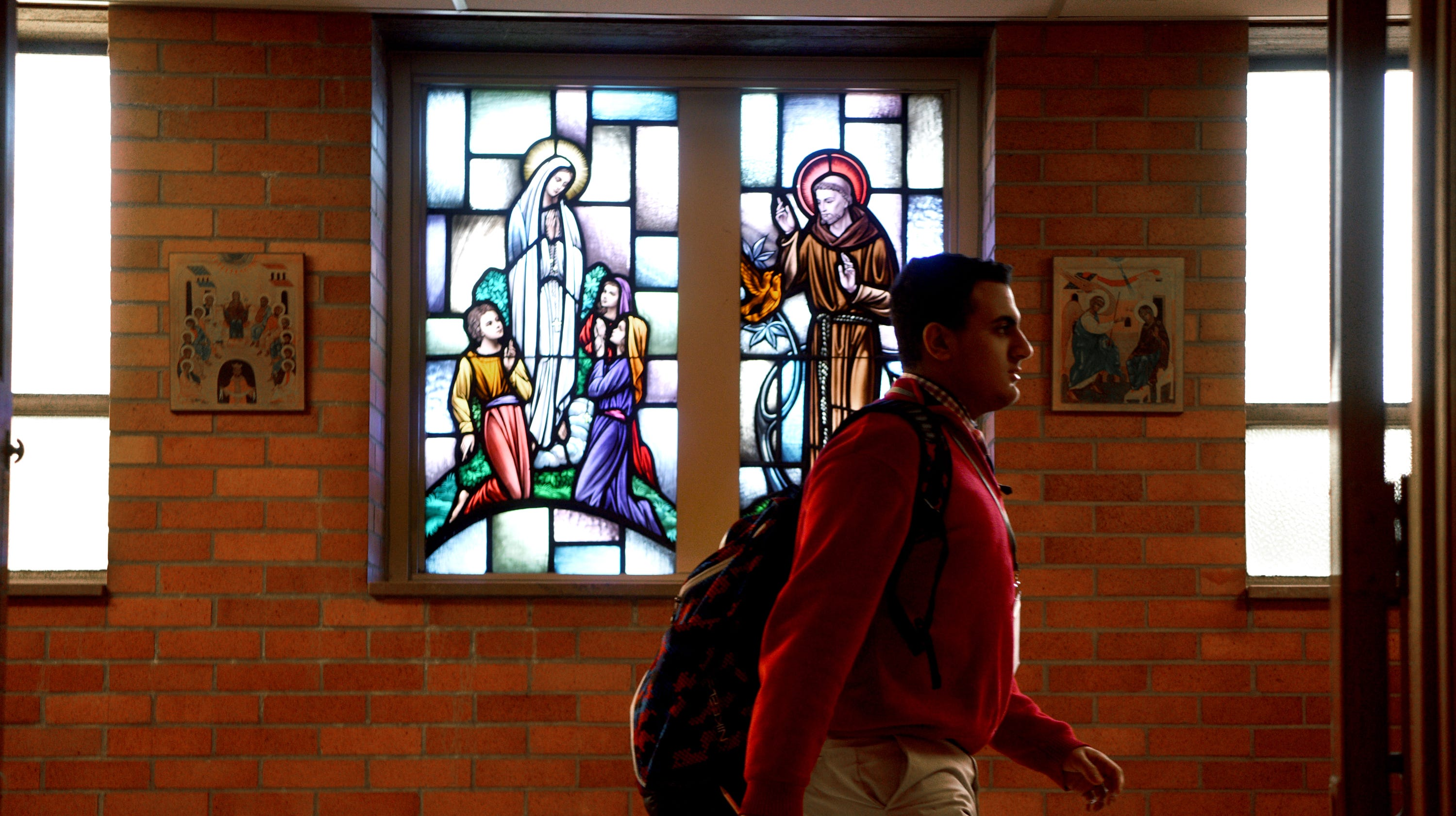 Catholic schools search for creative ways to survive in increasing competitive landscape