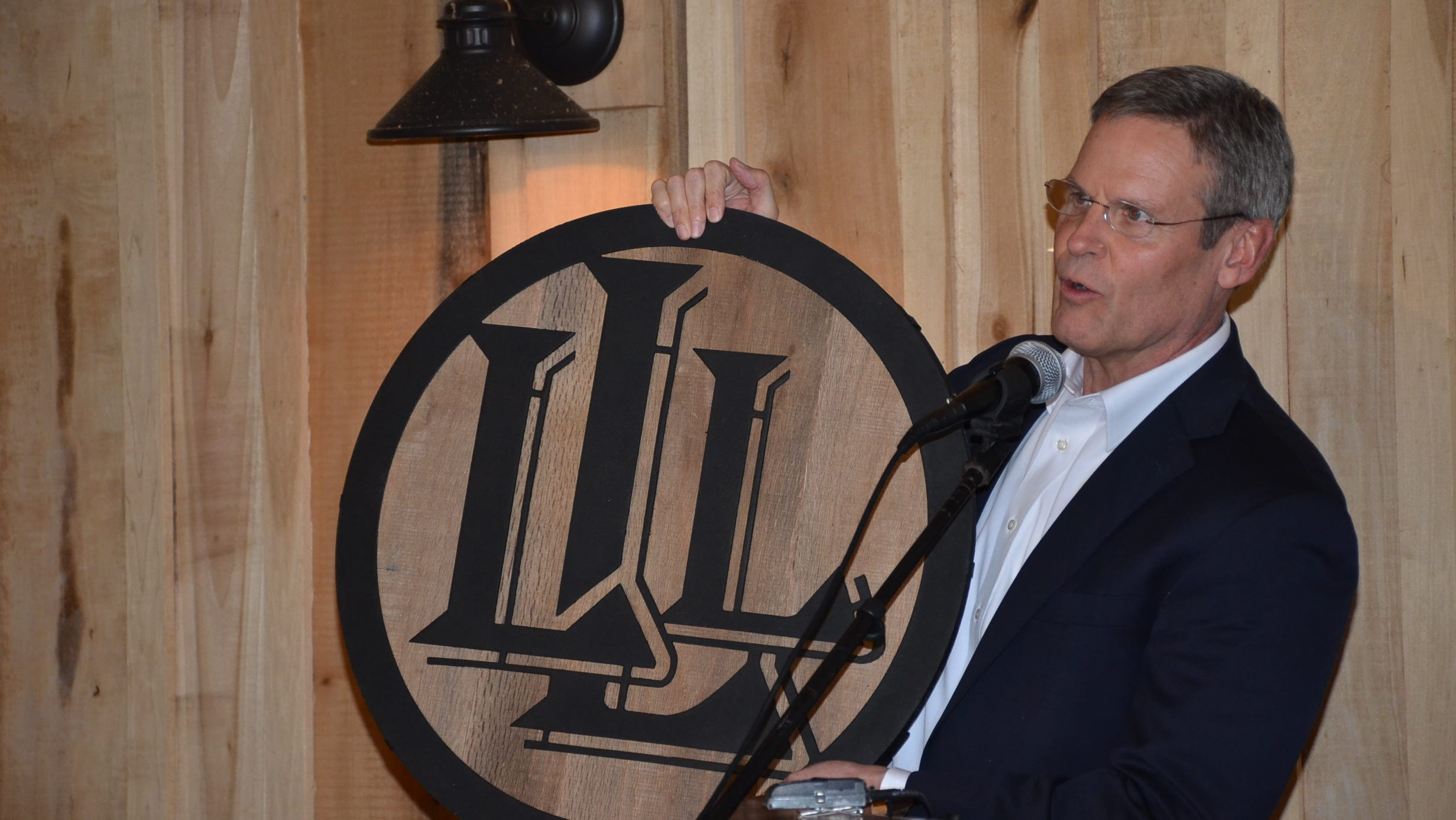 Gov. Bill Lee: Sumner County high schools are a model for all of Tennessee