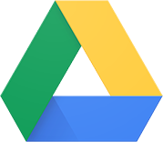 Google Drive - Cloud Storage & File Backup for Photos, Docs & More