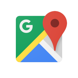 About - Google Maps