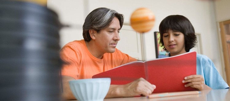 Study skills for middle school and beyond | Parenting