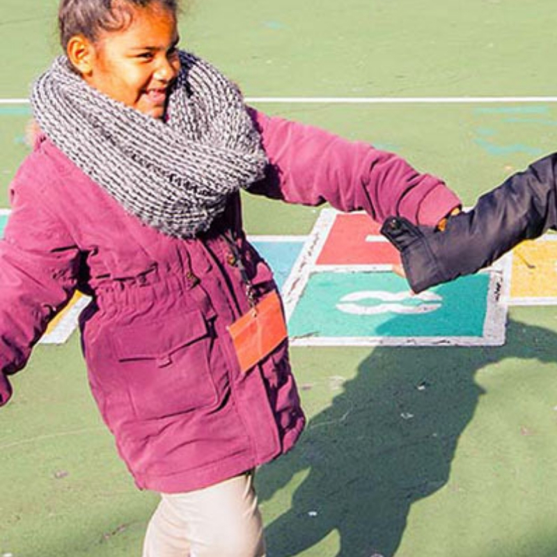 Reimagine Recess | Alliance for a Healthier Generation