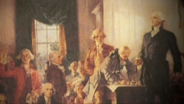 America Gets a Constitution Video - Articles of Confederation - HISTORY.com