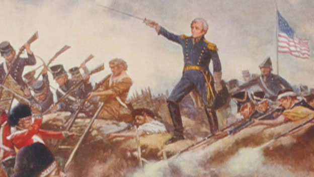Americans and British Face Off in War of 1812 Video - War of 1812 - HISTORY.com