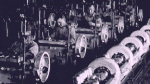 The Industrial Revolution Video - Industrial Revolution - HISTORY.com