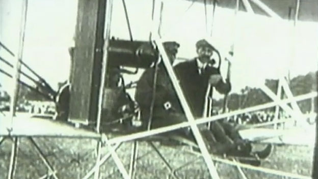 Wright Brothers Test Flight, 1909 Video - Wright Brothers - HISTORY.com