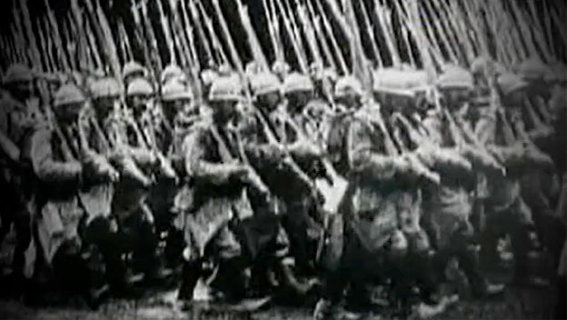 Causes of World War I Video - World War I History - HISTORY.com
