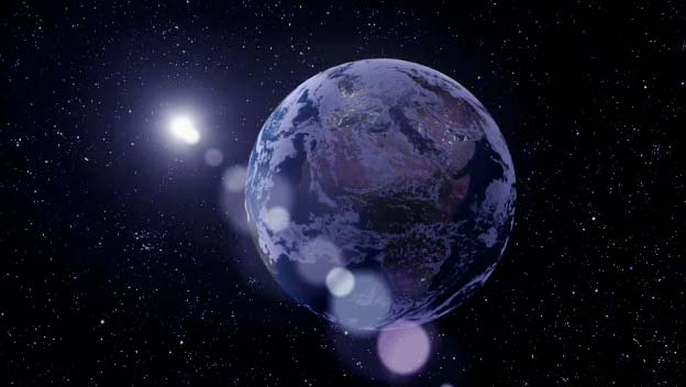 Planet Earth Video - The Universe - HISTORY.com