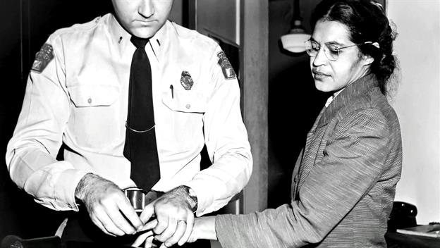 Rosa Parks and the Montgomery Bus Boycott Video - Rosa Parks - HISTORY.com