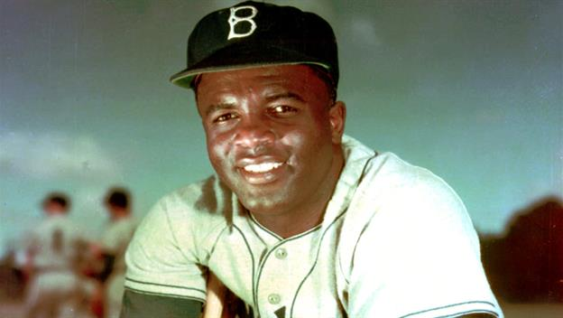 Jackie Robinson Breaks Barriers Video - Black History Month - HISTORY.com