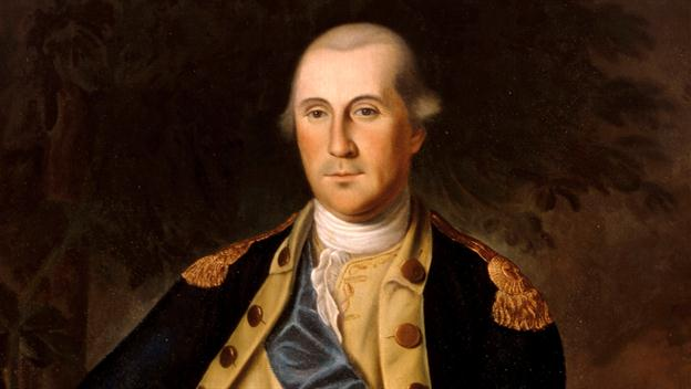 George Washington's Early Years Video - George Washington - HISTORY.com