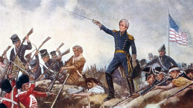 Andrew Jackson Defends New Orleans in War of 1812 Video - Andrew Jackson - HISTORY.com