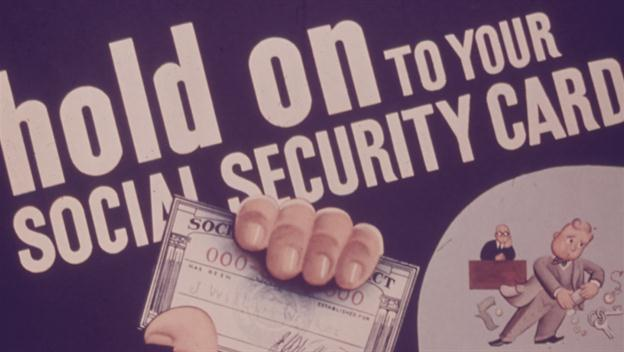 Franklin D. Roosevelt Creates Social Security Video - Franklin D. Roosevelt - HISTORY.com
