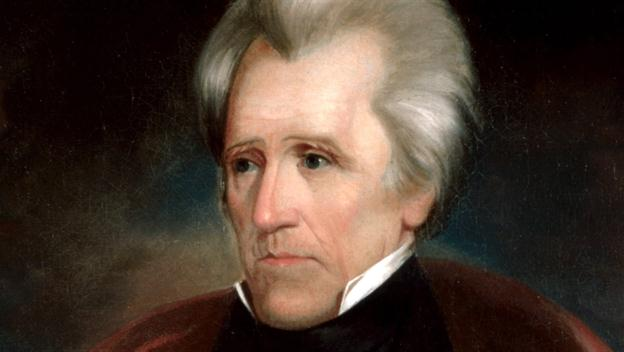 Andrew Jackson's Controversial Decisions Video - Andrew Jackson - HISTORY.com
