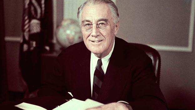 Franklin D. Roosevelt and the Tennessee Valley Authority Act Video - Franklin D. Roosevelt - HISTORY.com