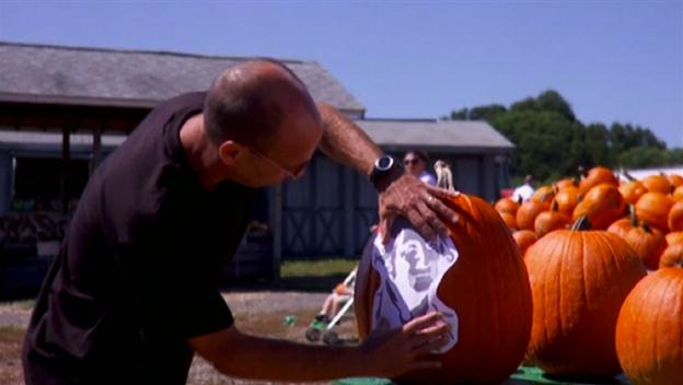 Pumpkin Carving: George Washington Video - Articles of Confederation - HISTORY.com
