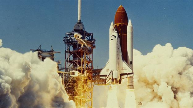 Challenger Space Shuttle Disaster Video - Challenger Disaster - HISTORY.com