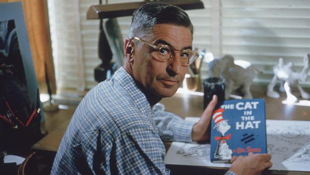 Dr. Seuss born - Mar 02, 1904 - HISTORY.com