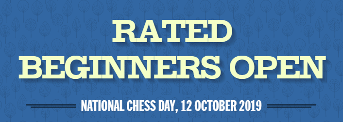 2019 National Chess Day Rated Beginners Open