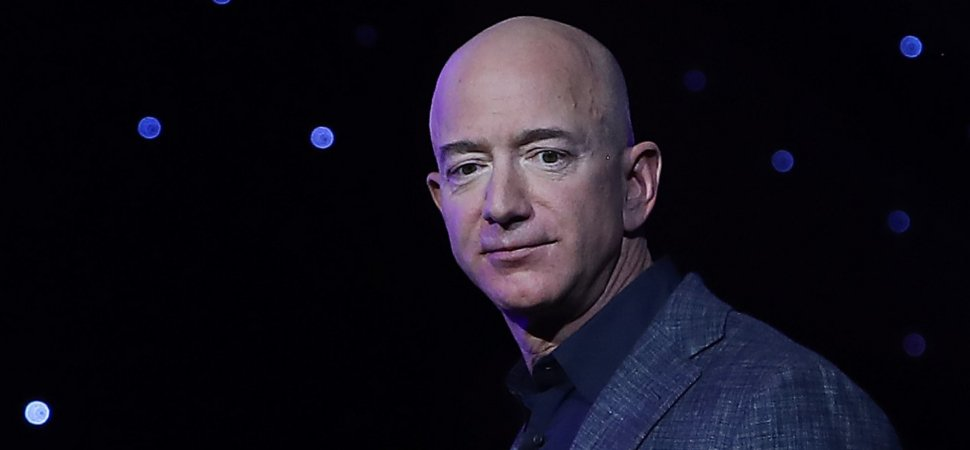 Jeff Bezos Just Posted an Open Letter to Amazon Employees About the Coronavirus. Every Smart Business Leader Needs to Read It