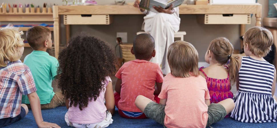 A 19-Year Study Reveals Kindergarten Students With These 2 Skills Are Twice as Likely to Obtain a College Degree (And They Have Nothing to Do With Reading)
