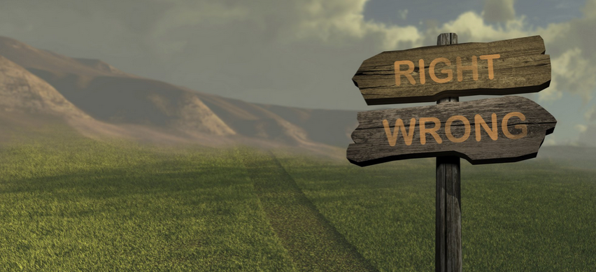 Why Do We Have To Make Others Wrong To Be Right? - Lolly Daskal | Leadership Development