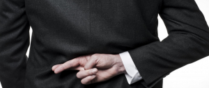 Are You Lying to Yourself About Your Leadership? - Lolly Daskal | Leadership