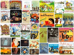 Picture Book Month Mentor Texts