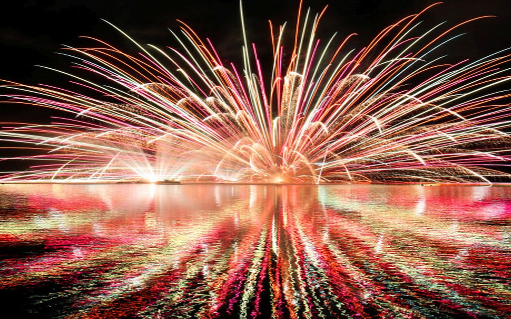 5 Of The Craziest Injuries To Happen While Using Fireworks