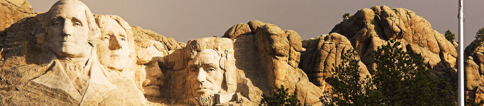 FAQ - Mount Rushmore National Memorial