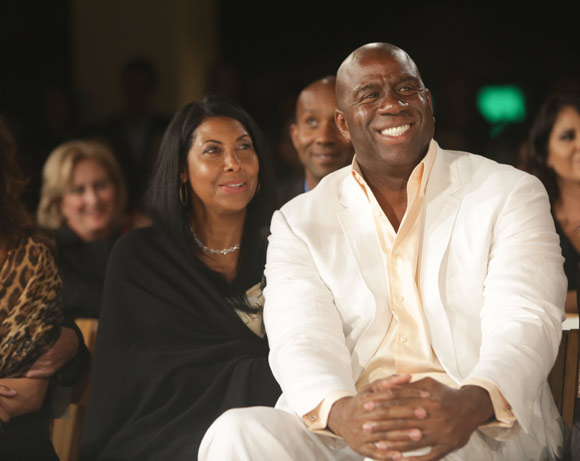 How Magic Johnson Fought the AIDS Epidemic - The New Yorker
