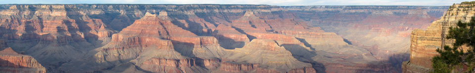 Geologic Formations - Grand Canyon National Park (U.S. National Park Service)
