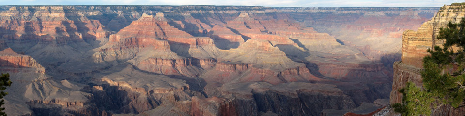 Grand Canyon National Park (U.S. National Park Service)