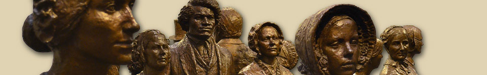 Sojourner Truth - Women's Rights National Historical Park (U.S. National Park Service)