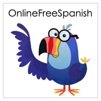 OnlineFreeSpanish.com - Study Spanish for free with our OnLine Lessons