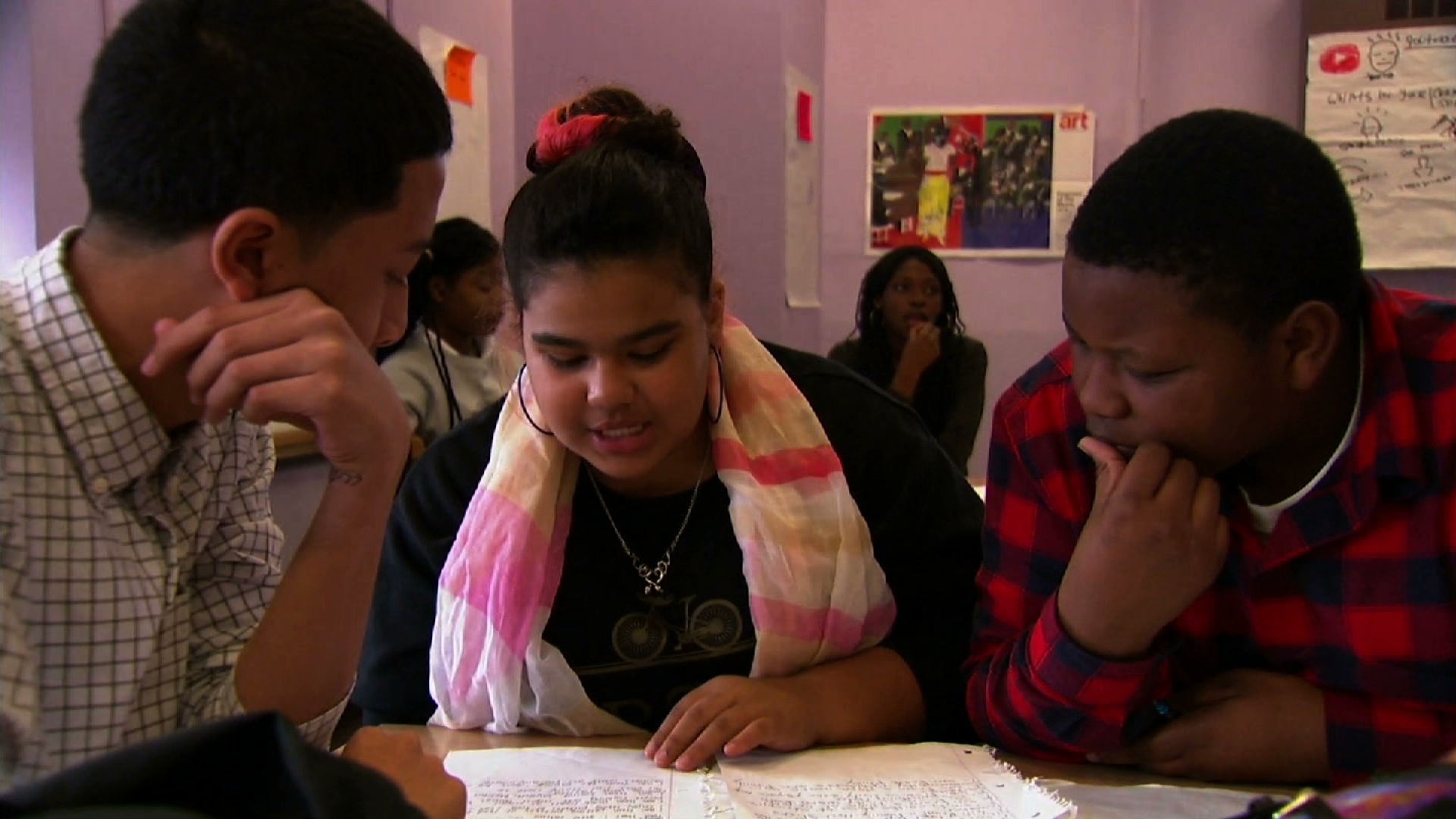 Can innovative schools be all-inclusive in Philadelphia? | PBS NewsHour