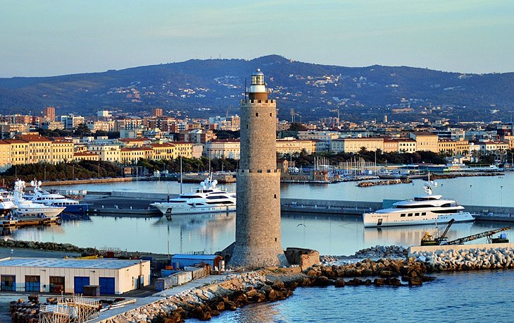 8 Top-Rated Tourist Attractions in Livorno | PlanetWare