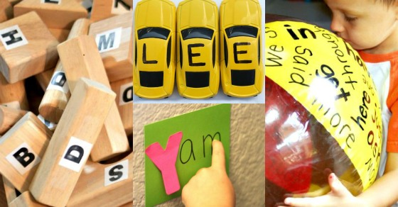13 Fun Phonics Games And Activities - Play Ideas