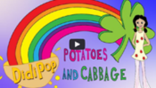 Potatoes and Cabbage (St. Patrick's Day Song) on PrimaryGames.com